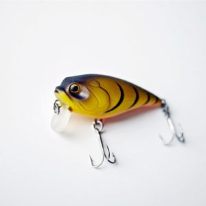 "PowerCatcher Crank ""Yellow Perch"""