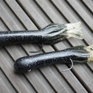 Tubejigs in Black