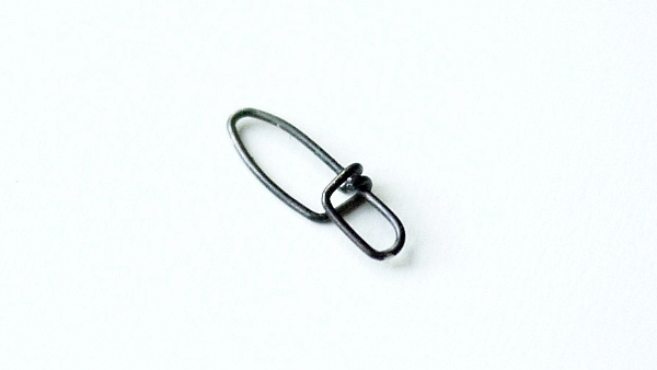 Cross Lock Karabiner