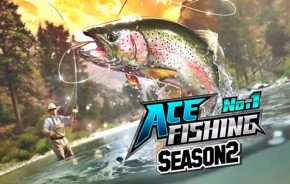 Angelspiel Ace Fishing